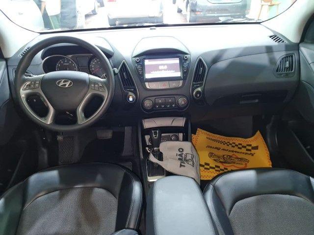 Hyundai IX-35 - 2021- Novíssima. - Foto 5