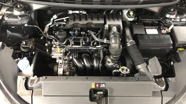 Hyundai HB20 Sense 2020 = a 0km - Foto 7