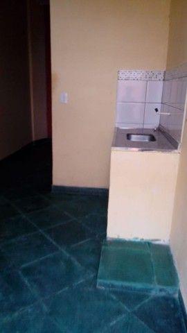 Alugo barracão  juatuba bairro nova 1      450,00 - Foto 2