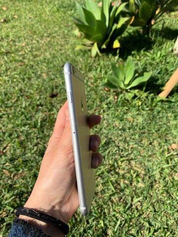 iPhone 6S plus com detalhes  - Foto 6