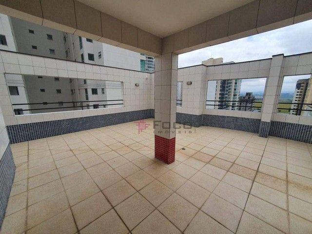 Apartamento com 1 dormitório à venda, 47 m² por R$ 320.000 - Jardim Aquarius - São José do - Foto 14
