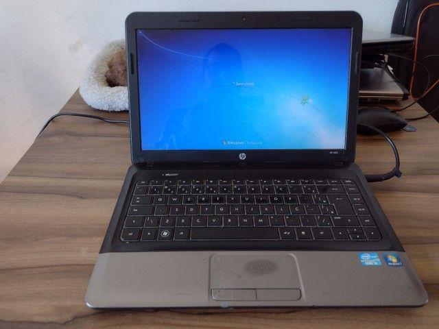 Notebook HP i3 2370 8 GB RAM HD 500Gb - Foto 3