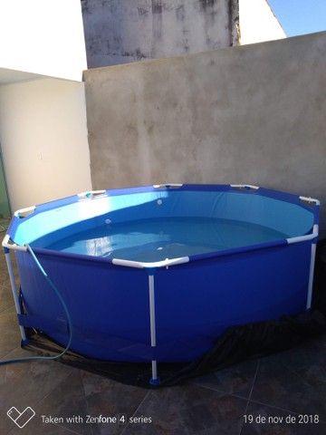 Doação de piscina  - Foto 2