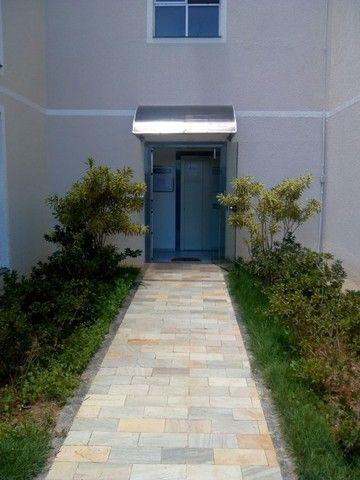 Apartamento pronto para morar financiado em Lagoa Santa  - Foto 6
