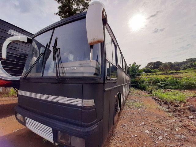 Ônibus em perfeito estado  - Foto 4