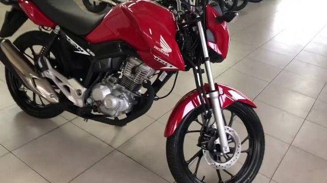 Moto Fan 160 2019 - Foto 2