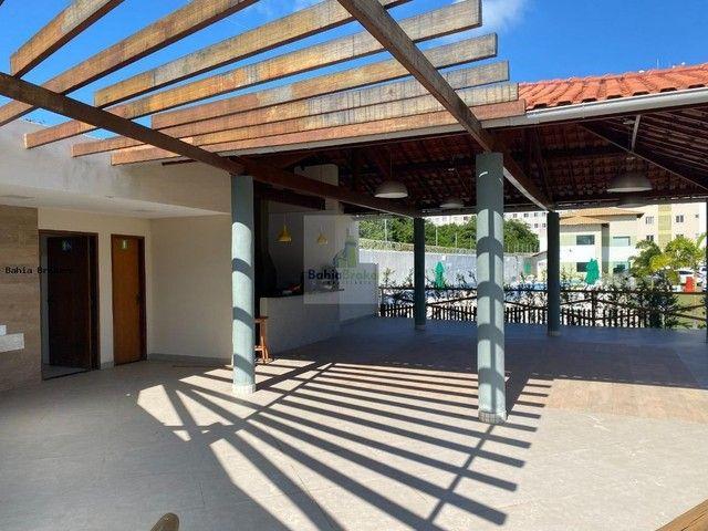 Apartamento para Venda em Lauro de Freitas, Centro, 2 dormitórios, 1 suíte, 2 banheiros, 1 - Foto 15