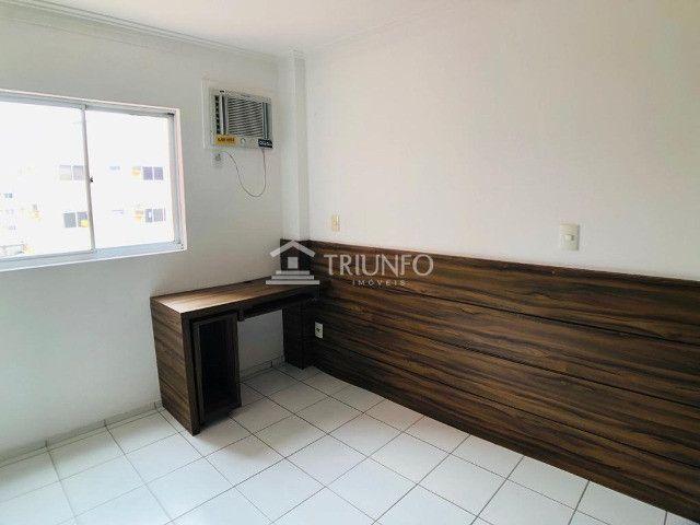 142 Apartamento com 02 suítes no Piçarreira, PREÇO ÚNICO! (TR51786) MKT - Foto 2