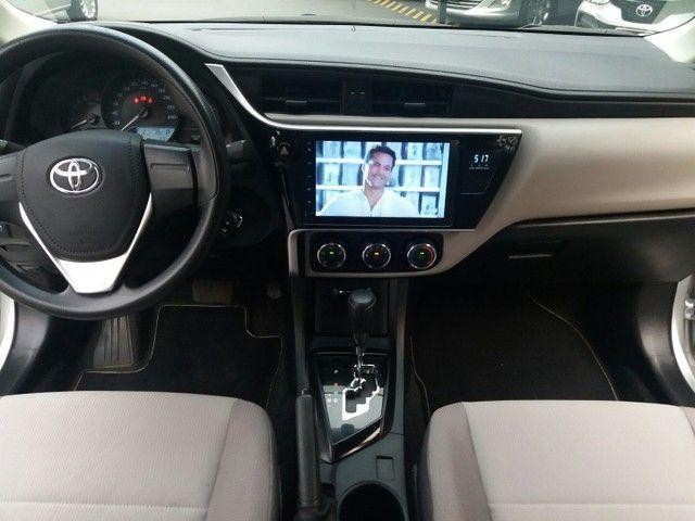 Corolla GLI  2018   Unico  Dono - Foto 3