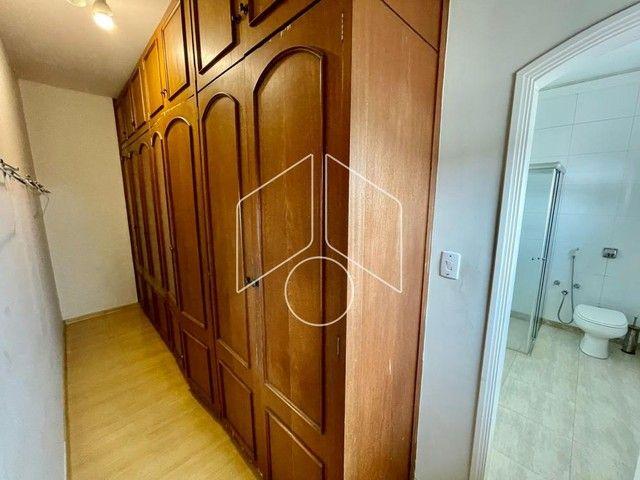 Casa para alugar com 4 dormitórios em Betel, Marilia cod:L10578 - Foto 7