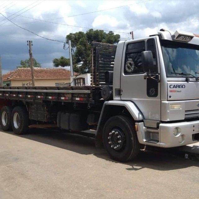 Caminhão ford Cargo 2428 - Foto 6