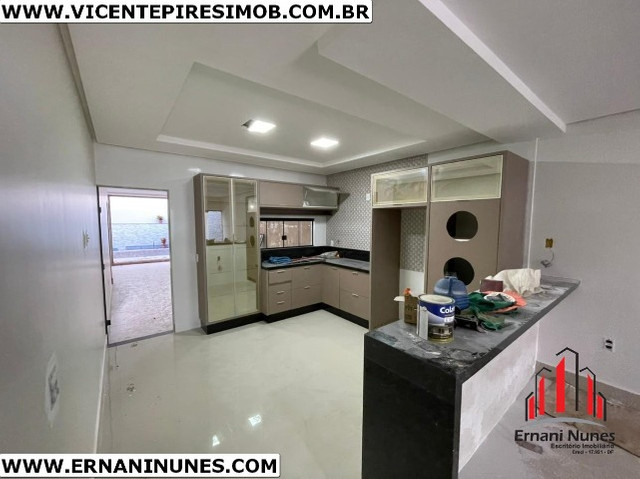 Moderna Casa Rua 03 3 Qtos 2 Stes  - Ernani Nunes  - Foto 5