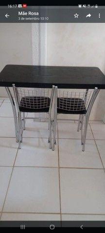 Mesa para cozinha
