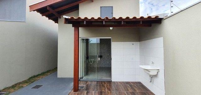 Linda Casa Caiçara Fino Acabamento Valor R$ 320 Mil ** - Foto 5