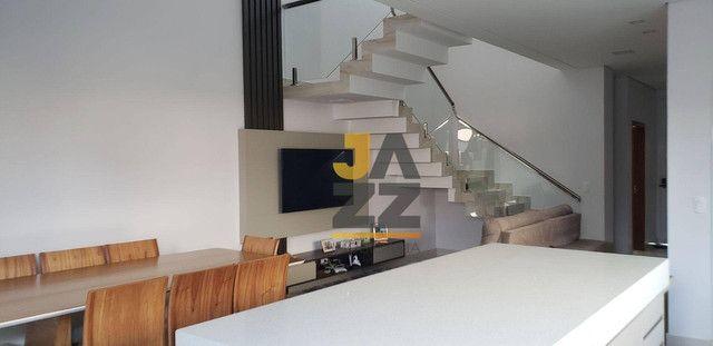 Casa com 3 dormitórios à venda, 175 m² por R$ 840.000,00 - Jardins do Império - Indaiatuba - Foto 9
