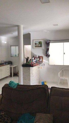 Casa com 3 dormitórios à venda, 140 m² por R$ 385.000,00 - Campo Redondo - São Pedro da Al - Foto 4