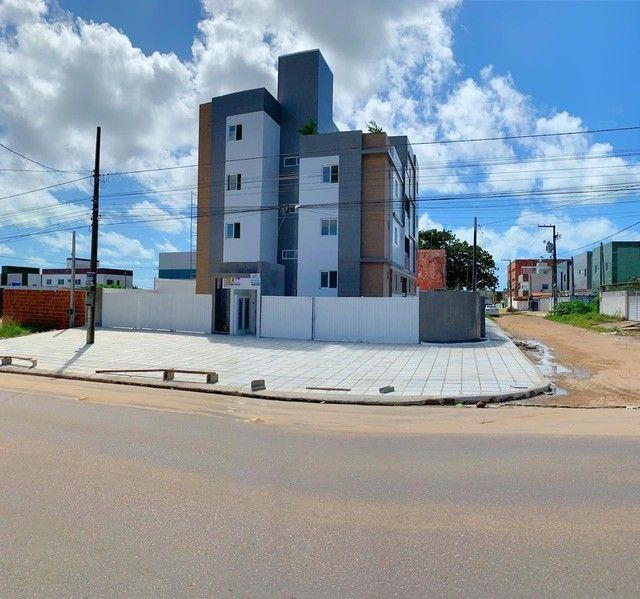 Apartamento principal (asfaltada) nova mangabeira  - Foto 2
