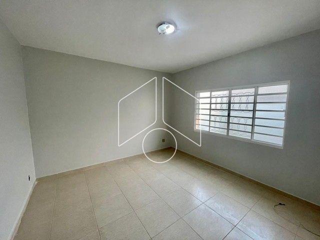 Casa para alugar com 3 dormitórios em Jardim parati, Marilia cod:L15758 - Foto 2