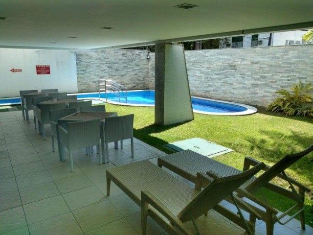 """LFS""""-Alugue já,2 quartos em Boa Viagem, nascente,com armários,prédio novo bem localizado - Foto 13"""