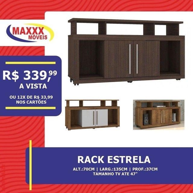 Racks novos com ótimos preços - Foto 4