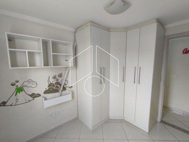 Apartamento para alugar com 2 dormitórios em Boa vista, Marilia cod:L15776 - Foto 4