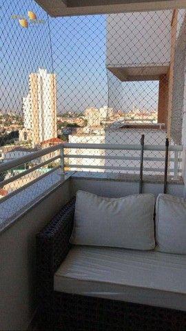 Apartamento com 3 dormitórios à venda, 106 m² por R$ 750.000,00 - Areão - Cuiabá/MT - Foto 19