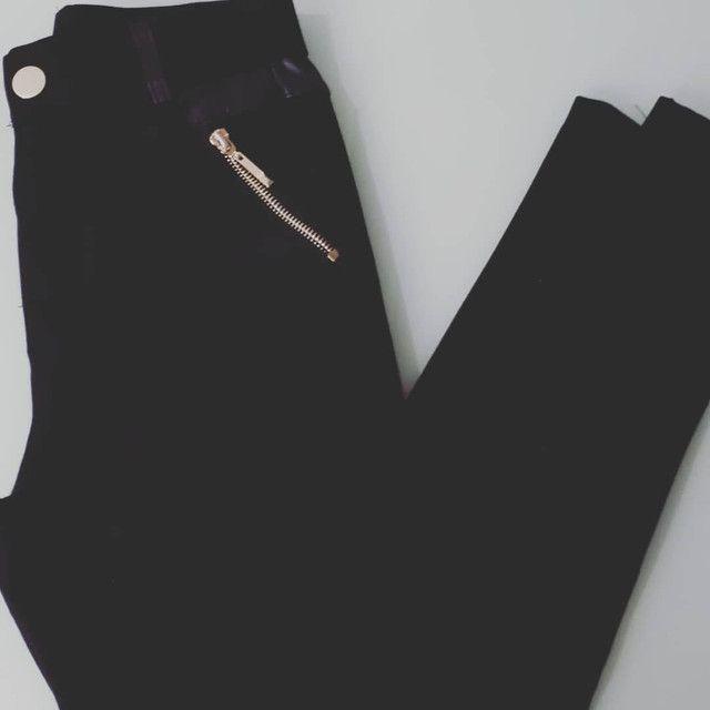 Calça social skinny - Foto 3