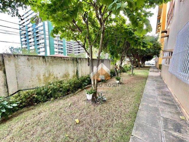 Apartamento c/ 3 quartos, suíte e c/ mobília planejada na Mangabeiras!!! - Foto 16