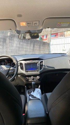 Hyundai Creta Attitude 1.6  16v - Flex , Automática, Completa - Foto 8