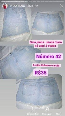 Roupas / Vendo  - Foto 5