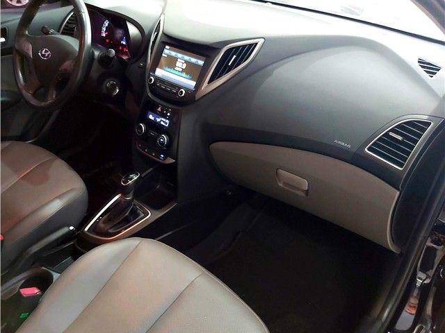 Hyundai Hb20s 2016 1.6 premium 16v flex 4p automático - Foto 11