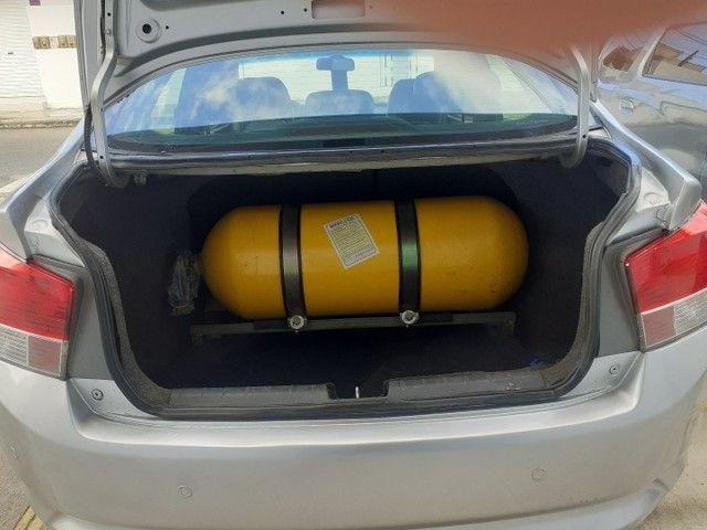 Honda city Lx 1.5 automático 10/10 - Foto 4