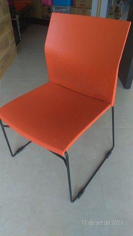 Cadeiras para Escritório/Sala de espera  - Foto 2