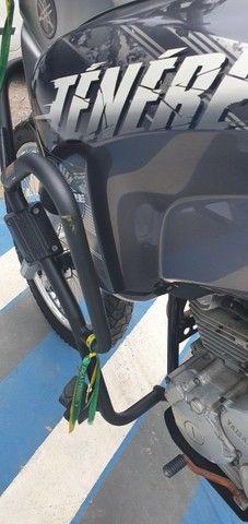 Yamaha XTZ 250 Tenere - Foto 3