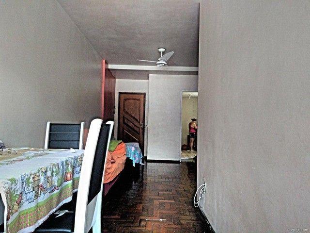 Engenho Novo - Rua Barão do Bom Retiro - Ótimo apto - 2 Quartos - Varanda - Dependência Co - Foto 2
