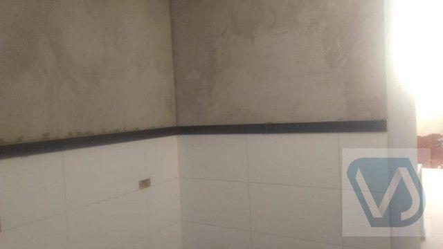 Casa à venda por R$ 280.000 - Jardim Silvino - Cambé/PR - Foto 10