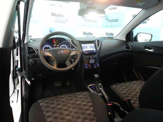 Hyundai HB20  C.Style/C.Plus 1.6 Flex 16V Aut. - Foto 8