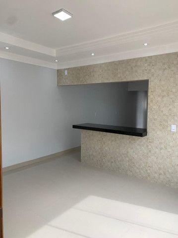Veja que casa linda de 3 quartos em Aparecida de Goiânia  - Foto 5