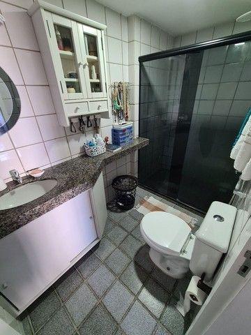 Vendo/Troco apartamento 4 quartos, 1 suíte + dependência com 132m2 em Boa Viagem  - Foto 16