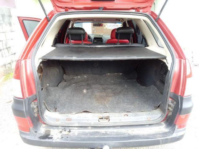 Fiat Palio weekend ADV. EXT. 1.8 - flex - Foto 9