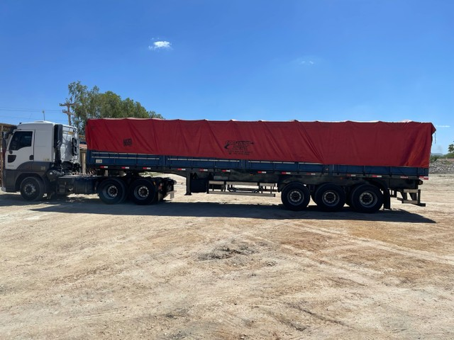FORD CARGO 2842 6x2 ano 2015! - Foto 3