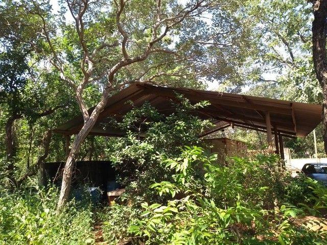 Lote 420m2 com Benfeitorias Ilha do Mangabal, Felixlândia - MG - Foto 17