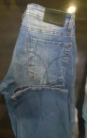 Calças Originais da Calvin Klein. - Foto 3