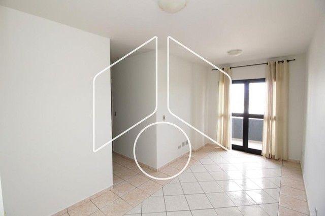 Apartamento para alugar com 2 dormitórios em Boa vista, Marilia cod:L1909