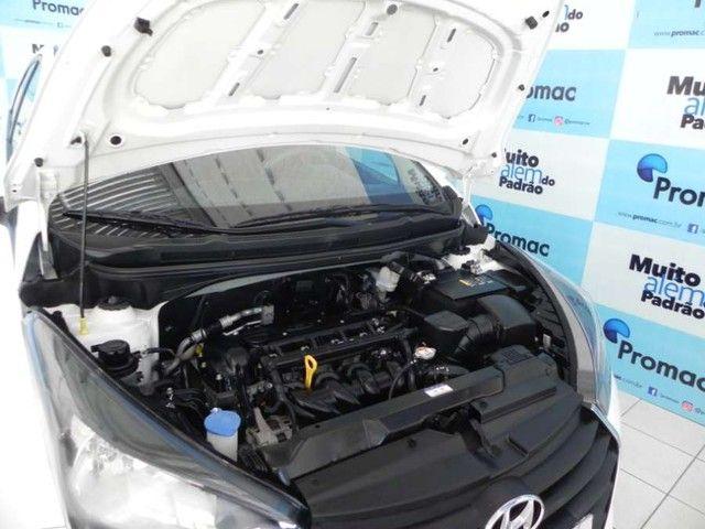 Hyundai HB20  C.Style/C.Plus 1.6 Flex 16V Aut. - Foto 7