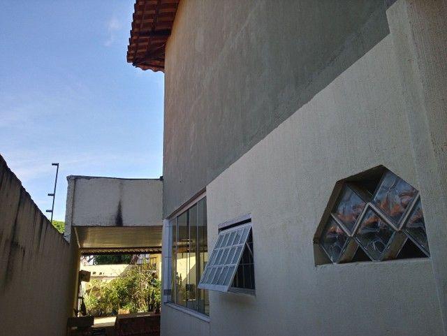 Sobrado 3 quartos suíte, prox a avenida t-9, financia - Foto 12