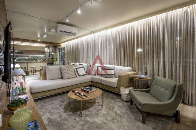 Apartamento Luxuoso - 2 Quartos - Vista Panorâmica - Setor Oeste - Foto 11