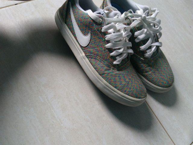 tênis original Sapato feminino - Foto 2