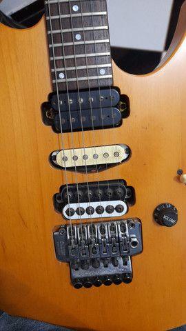 Guitarra Yamaha Ótima Oferta - Foto 2
