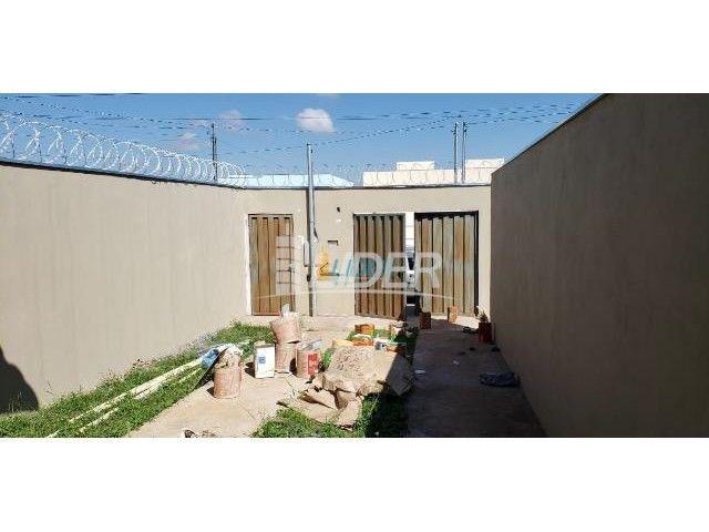 Casa à venda com 2 dormitórios em Shopping park, Uberlandia cod:23640 - Foto 2